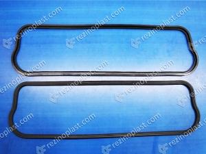 Прокладка крышки клапанов ЯМЗ-236