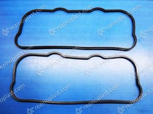 Прокладка крышки клапанов ЯМЗ-240 (объединенная)