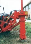фото Измельчитель пней на трактор FERRI ROTOR SPEEDY (цилиндрический)