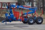 фото Прицеп тракторный ПЛ-7