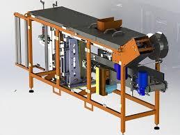Упаковочная машина в полиэтилен УМП-5 \ УМП-18