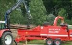 Измельчитель древесины Eschlböck Biber 80S