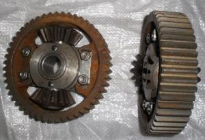 Блок сателлитов Z49/Z50