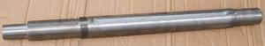 Вал вибратора  для СВЗ Р8-БЦ2-50