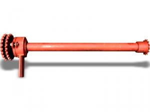 Вал привода транспортера в сборе к ПРТ-7, ПРТ-10, ПРТ-16