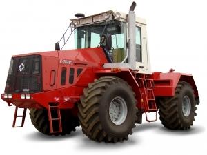 Трактор КИРОВЕЦ серии К-744 Р1