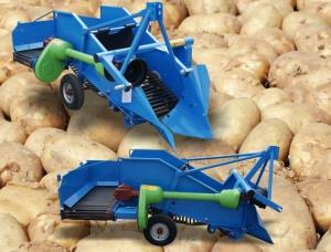 Копалка картофельная