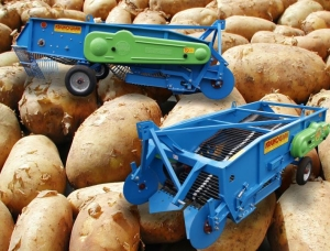Копалка картофельная Krukowiak