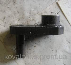 Кривошип КТУ.50.1430