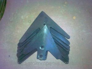 Лапа 270 КРН ( Сталь 65 Г )