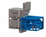 Сепаратор зерноочистки Astrum CT 120