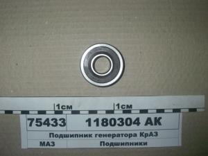Подшипник 1180304 (8)