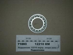 Подшипник 12210 (KG)