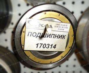 Подшипник 170314 (СПЗ)