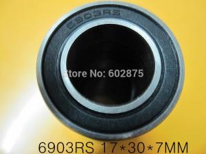 Подшипник 1080903 (6903ZZ) 17x30