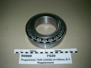 Подшипник 7520 (СПЗ)