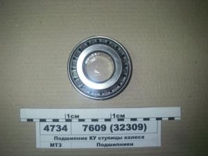 Подшипник 7609 (15)
