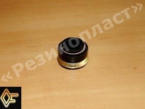 Сальник клапанов МТЗ, 240-1007020 (армированный)
