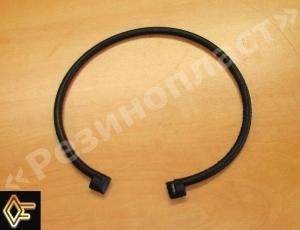 Уплотнение резиновое поддона МТЗ 50-1401065В (большое и малое)