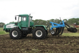 Трактор колесный ХТА-250