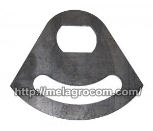 Шайба (трехугольная) ВЛ 4068 А