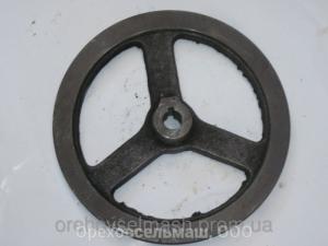 Шкив D=315 для зернометателя ЗМ-60У