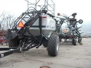 Сеялка-культиватор Flexi-Coil ST 820