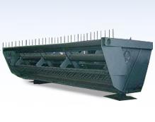 Жатка травяная РСМ-1401.70