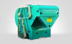Машина предварительной очистки зерна