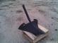 нож полольника-окучника
