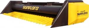 Жатка для уборки подсолнечника SunFloro New 9.2