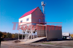 фото Зерноочистительный комплекс ЗАВ-60