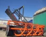 Погрузчик зерна навесной ПЗН-250У