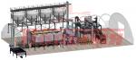 Комбикормовые заводы до 5 тонн в час