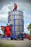 Зерносушилка АТМ-34