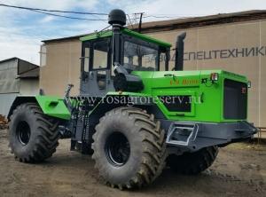 Трактор Кировец К-714