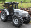 Трактор LAMBORGHINI