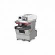 фото Полуавтоматическая машина Ulma Compact для упаковки продуктов в лотках в стрейч-плёнку.