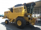 комбайн new holland tc 56