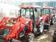 Трактор TYM T503