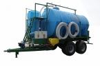 Смешиватель транспортировочный комбинированный СТК5