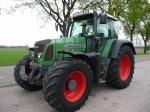 Трактор Fendt 716 Vario