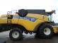 Зерноуборочный комбайн New Holland CX8090