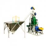 Агрегат приготовления премиксов АП-100