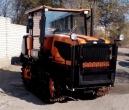 фото Гусеничный трактор ВТГ-90А