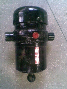 Гидроцилиндр САЗ 3502