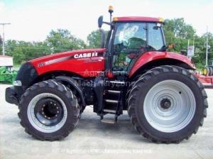 Трактор Case IH Magnum MX 315