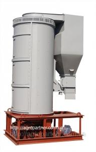 Вибросепаратор первичной очистки зерна БЦС-25