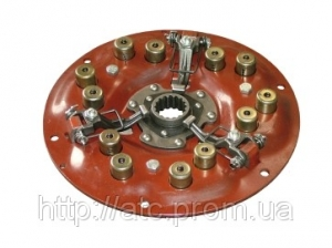 Диск (корзина) сцепления МТЗ обычный. 70-1601090
