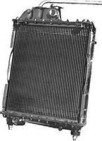 Краник радиаторного блока КР-2. КР-2